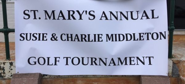 The Charlie and Susan Middleton Golf Tournament