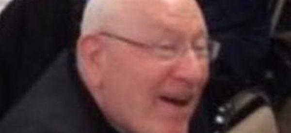 Father Dagle