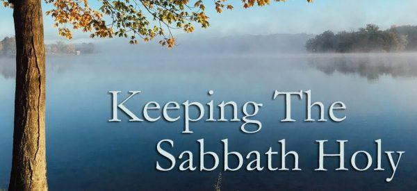Keeping the Sabbath: Attending Mass